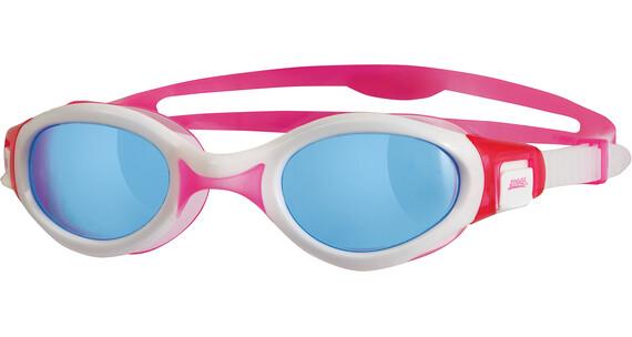 Zoggs Venus Goggle Women pink/white